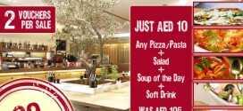 Minou Fabiano Riyadh Restaurant