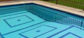 مسبح الشاليه