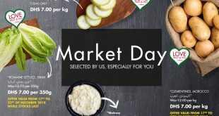 عروض سبينس ماركت في الامارات عروض يوم التسوق